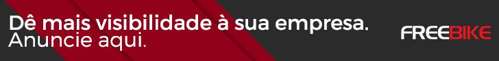 Banner Anúncie na Freebike - Topo